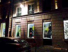 SOFITEL PARIS LE FAUBOURG  PRIVATE PARTY