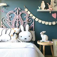 ✨✨✨ #miffycrush . . . . . . #miffy#kidsroom#interior#kinderkamer#kidsbedroom#girlsroom#girlsbedroom#girlsbedroomdecor#tweenstyle#barnrumsinspo#barnrum#barnrumsinredning#kinderen#interiorharmoni#interieur#interior_and_living