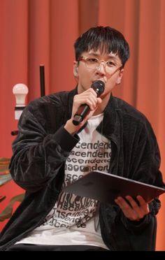 Ravi Vixx, Korea, In This Moment, Fictional Characters, Fantasy Characters, Korean
