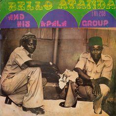 Bello Atanda and His Apala Group