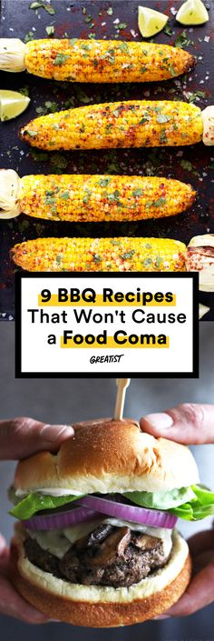Because there is such a thing as too much mayo. #healthy #bbq #recipes https://greatist.com/eat/healthy-bbq-recipes-better-than-the-classics