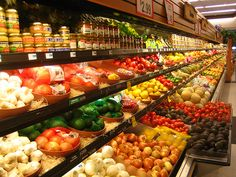 Save some money, but still be healthy and safe. Organic or not? The dirty dozen and the clean fifteen list can help.