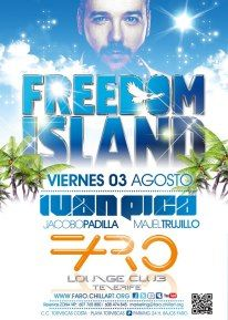 Jacobo Padilla Freedom Island @farochillart 2012.jpg
