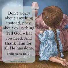 Uplifting and inspiring prayer, scripture, poems & more! Discover prayers by topics, find daily prayers for meditation or submit your online prayer request. Prayer Verses, Prayer Quotes, Bible Quotes, Prayer Cards, Bible Art, My Little Beauty, Philippians 4 6 7, Prayers For Children, Sisters In Christ