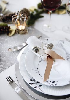 Julebolig   Traditionel jul hos Lasse Spangenberg   Bobedre.dk