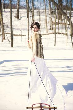 winter wedding Winter Wedding Inspiration, Wedding Shoot, Hair Makeup, Coat, Skirts, Jackets, Photography, Fashion, Down Jackets