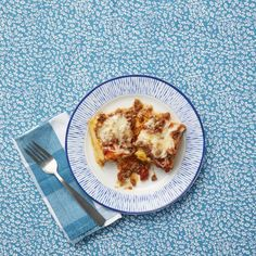 lasagna rollups Meaty Lasagna, Sausage Lasagna, Veggie Lasagna, Freezer Cooking, Freezer Meals, Cooking Recipes, Freezable Recipes, Yummy Recipes