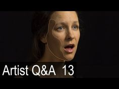 The Secret to Drawing Well & more – Ep.13 Oil Painting Q&A with Mark Carder - YouTube