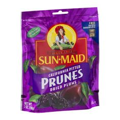 Sun-Maid California Pitted Prunes * Find out more about the great product at the image link.