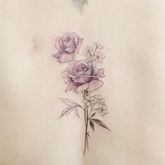 See this Instagram photo by @tattooist_flower • 5,358 likes