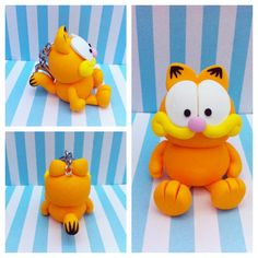 Garfield by BlackOutDoll.deviantart.com on @deviantART