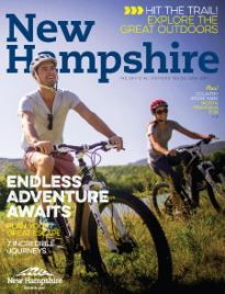 New Hampshire Vacation Guide