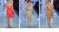 Christian Dior Sheers
