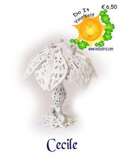 Workshop Cecile - Staande lamp | Workshops - Lampen | Nalladris