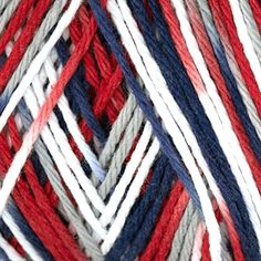 Premier Cotton Grande Yarn 6004 America >>> You can get more details by clicking on the image.Note:It is affiliate link to Amazon.