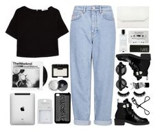 """girl almighty // one direction"" by exhalezarry ❤ liked on Polyvore featuring Boutique, MANGO, Balenciaga, BCBGMAXAZRIA, Topshop, Agonist, NARS Cosmetics, Bobbi Brown Cosmetics, Chanel and Aesop"