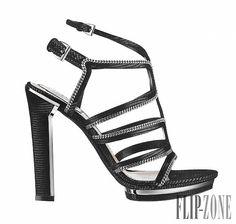 Dior Spring-summer 2012 - Accessories