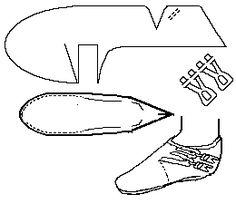 Shoe Number 4