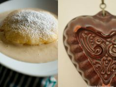 Dampfnudeln Recipe! Love that steamed sweet goodness!