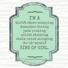Quote by High Style Restyle. Friday Favorites - My favorite inspiration from around the internet lately. girlinthegarage.net