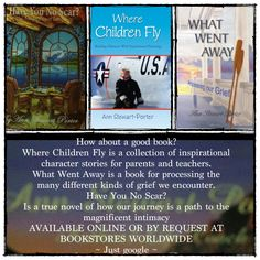 Personal commercial break! Download these books today for just $3.99 which is a deal! Great opportunity for great reading!