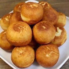Droždí na vodě Pretzel Bites, Crepes, Hamburger, Pancakes, Bread, Food, Brot, Essen, Pancake