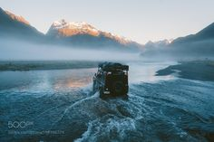 500px Editors Choice : Make your own way.. by JasonCharlesHill