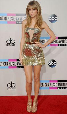 Taylor Swift (Jimmy Choo)