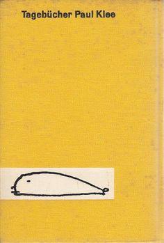 パウル・クレー, 南原 実(訳):クレーの日記