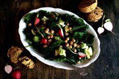 Green Winter Salad