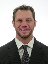 Greg Pankewicz is the Assistant Coach for the Colorado Eagles of the ECHL