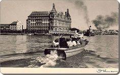 Haydarpaşa (1930'lar).