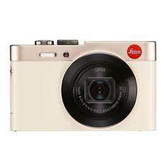 Leica C 12.1MP Compact System Camera