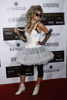 Audrina Patridge Pictures - Hpnotiq's Halloween Party Hosted By Audrina Partridge - Arrivals - Zimbio