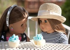 Love this person's photography! She has a way to make her dolls really come to life!