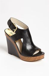 MICHAEL Michael Kors 'Josephine' Wedge available at Nordstrom.