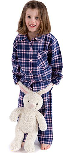 Traditional Boys Pyjamas in Cosy Brushed Cotton for Winter or Fine ...