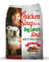 5/2/2012 - According to a release from the FDA, Diamond Pet Foods is expanding a voluntary recall to include one production run and four production codes of Chicken Soup for the Pet Lover's Soul Adult Light formula dry dog food.  http://norristown.patch.com/articles/recall-chicken-soup-for-the-pet-lovers-soul-dog-food-contaminated-with-salmonella