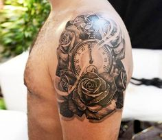 ElvinYong Tattoo