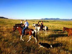 Montana fun at the next Girl Hunter Weekend