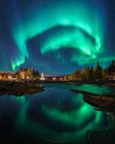 "3,693 tykkäystä, 52 kommenttia - The Best Of Finland (@thebestoffinland) Instagramissa: ""🔹The Best Of Finland Feature🔹 *** Featured artist: @petripuurunen Location: Oulu, Finland Selected…"" Finland, Northern Lights, Good Things, Artist, Nature, Travel, Naturaleza, Viajes, Artists"