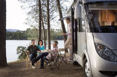 RVs Versus Hotels: Which Is the Cheapest Way to Road Trip?