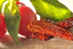 sušená rajčata Food And Drink