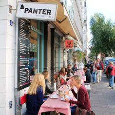 café Panter hamburg