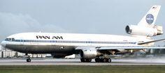 Pan American Airways / PanAm McDonnell Douglas DC-10-30 - (c) Gerard Helmer