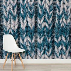 blue-white-heavy-knit-textures-square-wall-murals