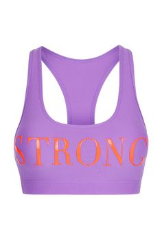 Strong Sports Bra | Maximum Support Styles | Shop By Fit | Shop | Categories | Lorna Jane Site
