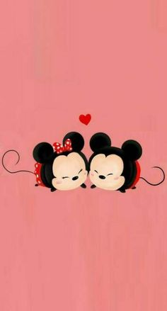 wallpaper pc fofo mickey e minnie Tsum Tsum Wallpaper, Mickey Mouse Wallpaper, Cute Disney Wallpaper, Wallpaper Iphone Disney, Cartoon Wallpaper, Disney Tsum Tsum, Disney Mickey Mouse, Cool Wallpapers For Phones, Cute Wallpapers