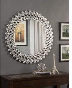 Best Quality Furniture Wall Mirror M6 40  Diameter