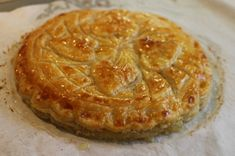 The True Story of this Galette des Rois and my 2017 Kitchen Confessions